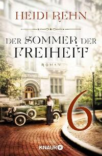 Cover Der Sommer der Freiheit 6
