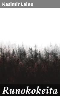 Cover Runokokeita