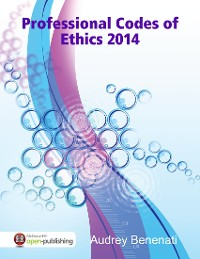 Cover Professional Codes of Ethics