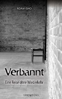 Cover Verbannt