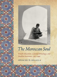 Cover The Moroccan Soul