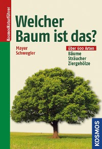 Cover Welcher Baum ist das?