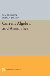 Cover Current Algebra and Anomalies