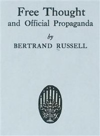 Cover Free Thought and Official Propaganda