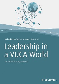 Cover Leadership in a VUCA World