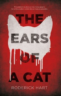 Cover Ears of a Cat