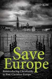 Cover Save Europe