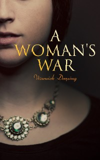 Cover A Woman's War