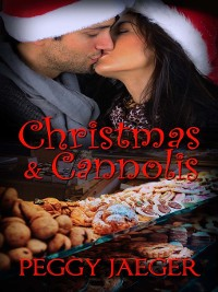 Cover Christmas and Cannolis
