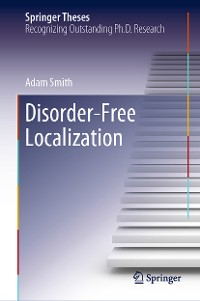 Cover Disorder-Free Localization