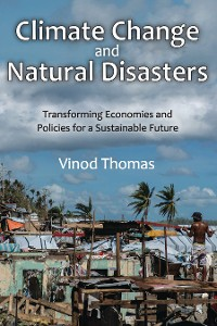 Cover Climate Change and Natural Disasters