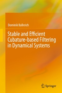 Cover Stable and Efficient Cubature-based Filtering in Dynamical Systems