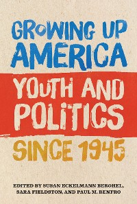 Cover Growing Up America