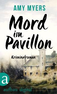 Cover Mord im Pavillon