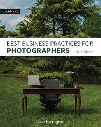 Cover Best Business Practices for Photographers, Third Edition