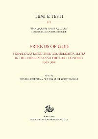 Cover Friends of God