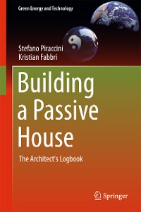 Cover Building a Passive House