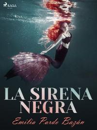 Cover La sirena negra