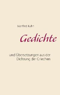 Cover Gedichte