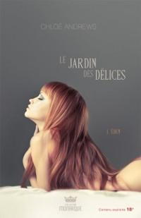 Cover L'Eden