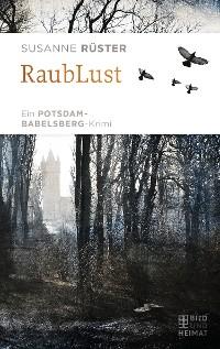 Cover RaubLust