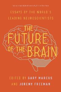 Cover The Future of the Brain