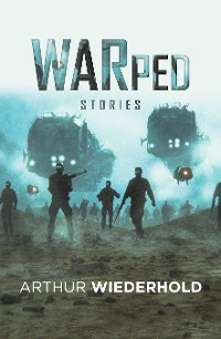 Cover Warped Stories