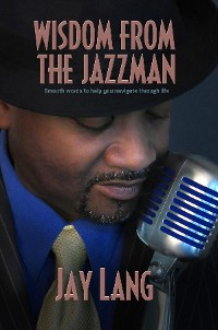 Cover Wisdom From The Jazzman