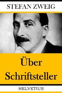 Cover Über Schriftsteller