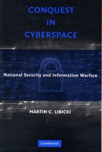 Cover Conquest in Cyberspace