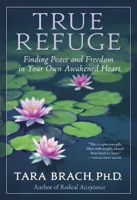 Cover True Refuge