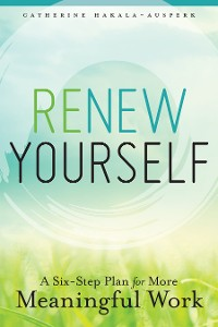 Cover Renew Yourself