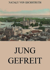 Cover Jung gefreit