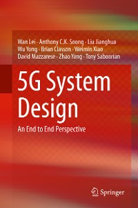Cover 5G System Design