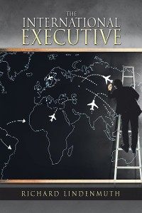 Cover The International Executive