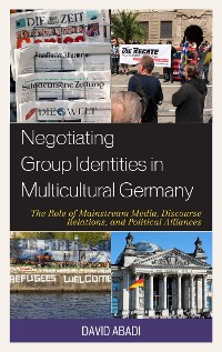 Cover Negotiating Group Identities in Multicultural Germany