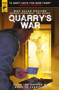 Cover Quarry's War 1