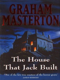 Cover House That Jack Built