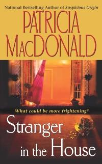 Cover Stranger in the House