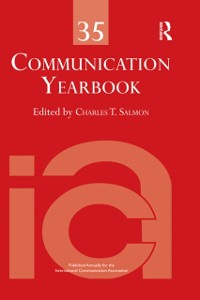 Cover Communication Yearbook 35