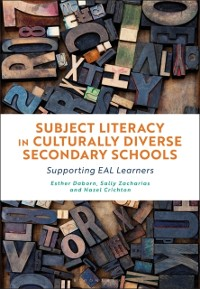 Cover Subject Literacy in Culturally Diverse Secondary Schools