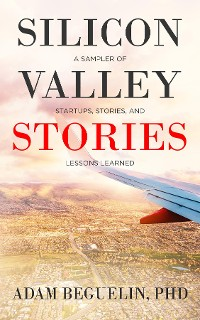 Cover Silicon Valley Stories