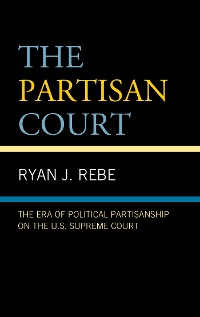 Cover The Partisan Court