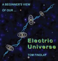 Cover A Beginner's View of Our Electric Universe