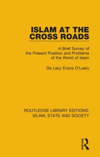 Cover Islam at the Cross Roads