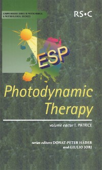 Cover Photodynamic Therapy