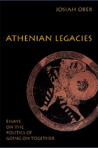 Cover Athenian Legacies