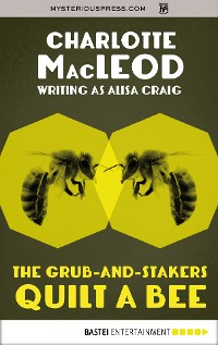 Cover The Grub-and-Stakers Quilt a Bee