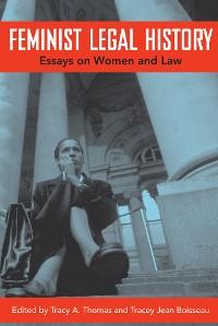 Cover Feminist Legal History