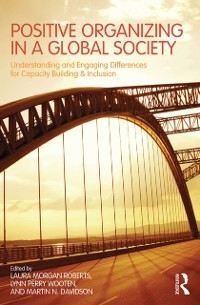 Cover Positive Organizing in a Global Society
